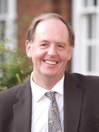 Stuart Leeming, Deputy High Master of The Manchester Grammar School